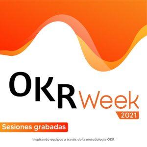 OKR Week 2021