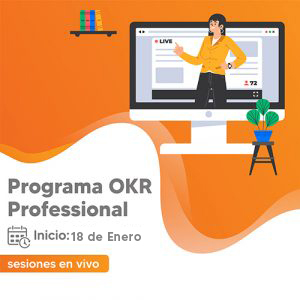 Programa OKR Professional