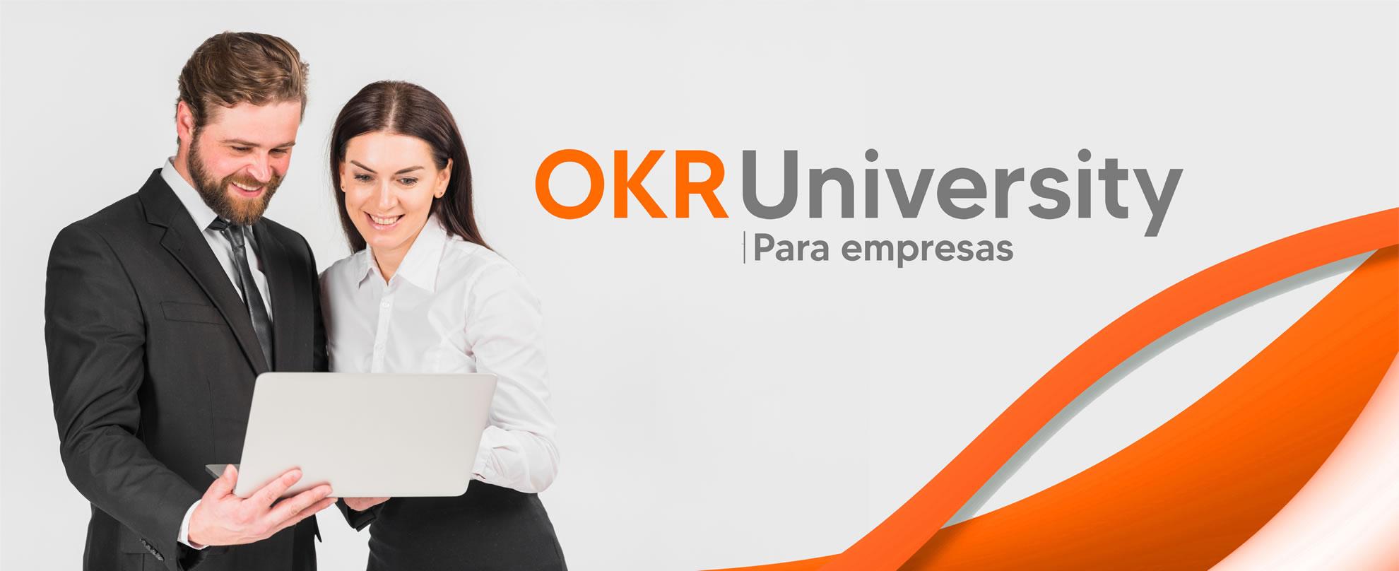 Cursos de OKR